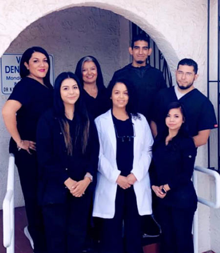 El Paso Dentist El Paso, TX Teeth Whitening, Cleaning, Extraction
