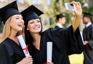Teeth whitening for graduation and holidays in El Paso, TX.