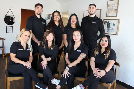 Dentist El Paso, TX - Valley Dental Care is a world-class dentist office, offering comprehensive care in both general and cosmetic dentistry, dental implants, orthodontics, and oral surgery.
